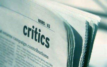 3 Tips Menghadapi Kritik