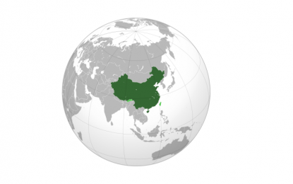 Etos Kerja Orang Cina