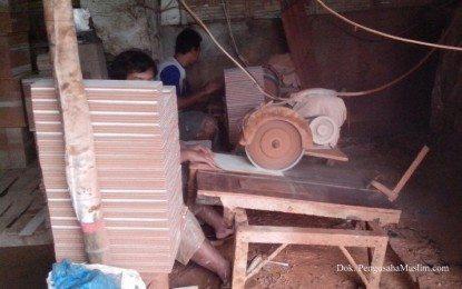 Melirik Bisnis Listello Keramik, Untungnya Ciamik