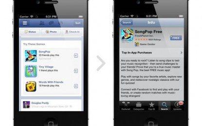 Mempromosikan Bisnis Menggunakan Facebook Mobile Ads