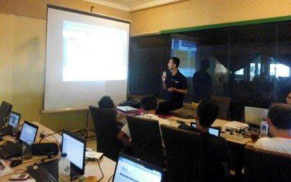 Nofi Bayu Darmawan, Mendirikan Fanspageid Tidak Butuh Waktu Lama