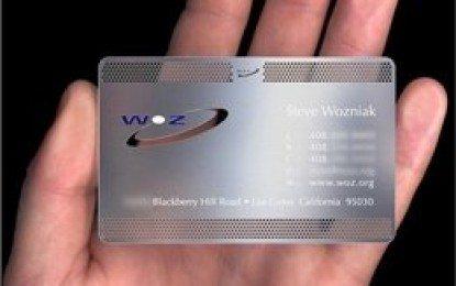 Tips Membuat Kartu Nama Yang Memorable Dan Fungsional