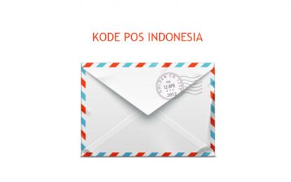 Cek Kode Pos di Indonesia via Aplikasi Android