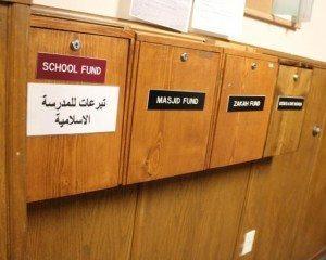 Boleh Utang dari Infaq Masjid?