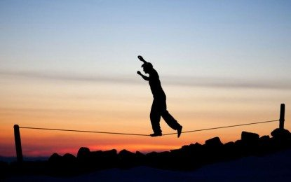 Konsep Penilaian Kinerja Menggunakan Balanced Scorecard