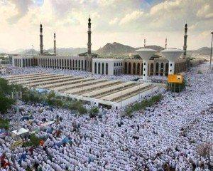 Haji dengan Uang Haram