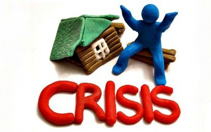 Krisis Ekonomi: Mengurangi Jatah Rizki Anda?