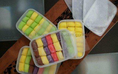 Bisnis Pancake Durian, Dari Menangis Jadi Manis (Kisah Sukses)