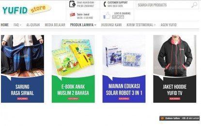 Hambatan Bisnis Fashion Online