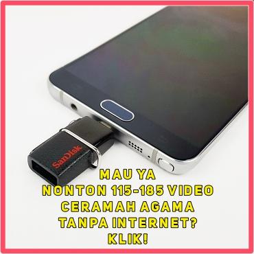 Flashdisk Yufid.TV