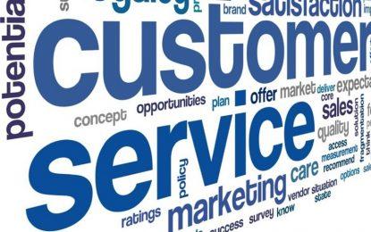 Agar Pelayanan Pelanggan Mak Nyus