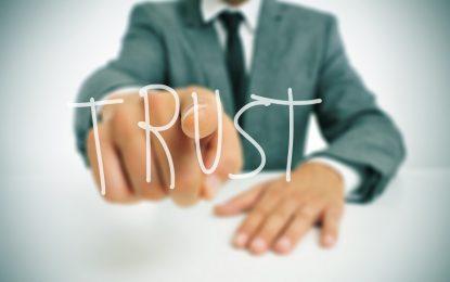 Pentingnya Kepercayaan dalam Berbisnis