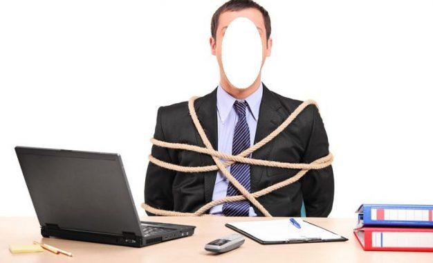 Perlukah Business Owner Selalu Berada Di Kantor?