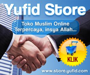 Toko Muslim Online, Terpercaya Insya Allah