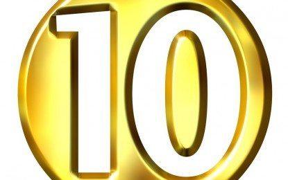 10 Kesalahan Yang Akan Merusak Peluang Anda