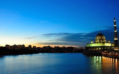 12 Kiat Ngalap Berkah: Kiat Pertama (1/6) Iman Kepada Allah