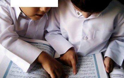 Agar Buah Hati Menjadi Muslim Berprestasi
