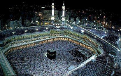 Agar Kita Turut Merasakan Indahnya Ramadhan (2)