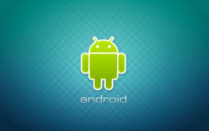 "Android ""robot Halus"" Pendongkrak Pendapatan Google"