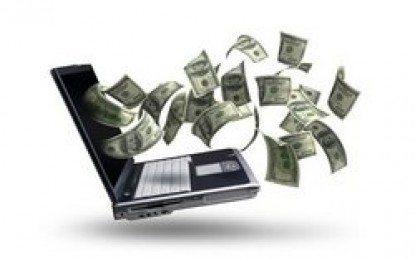 Aneka Cara Mencari Uang Di Internet (bagian 2)