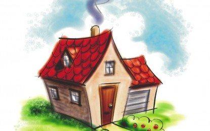 Apa Yang Berbeda Dalam Perencanaan Usaha Rumahan?