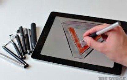 Aplikasi Dan Teknologi Untuk Tulisan Tangan Digital