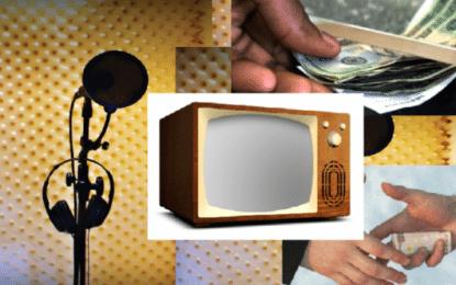Bisnis Dakwah Di Televisi
