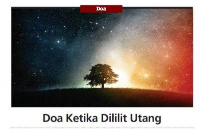 Download: Doa Ketika Terlilit Hutang