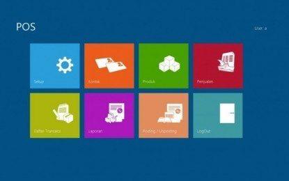 Implementasi Aplikasi Toko Dalam Bisnis