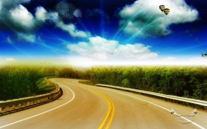 Jalan Menuju Qana'ah (rela Dan Menerima Pemberian Allah Apa Adanya)