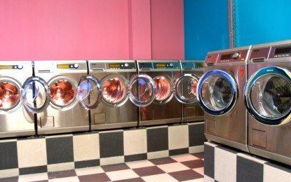 Kiat Memulai Bisnis Laundry