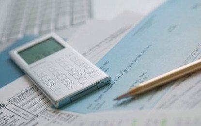 Lima Tanda Bahaya Keuangan
