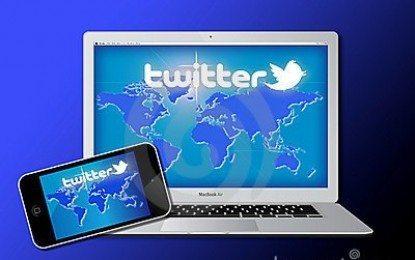 Membuat Radar Bisnis Digital Dengan Snarfer & Twitter