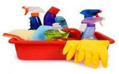 Meneladani Cara Kerja Seorang Cleaning Service Bernama Ci'i (bagian 1)