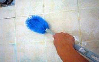 Meneladani Cara Kerja Seorang Cleaning Service Bernama Ci'i (bagian 3)