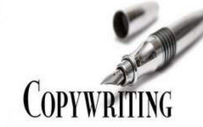 Menulis Copywriting Yang Menjual!