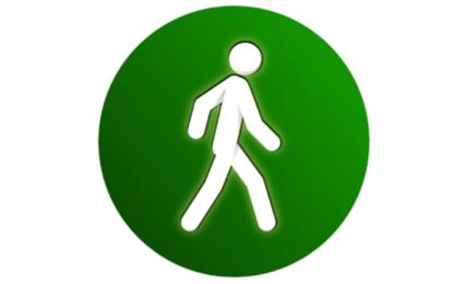 Noom Walk: Buat Hape Android Jadi Pedometer Gratisan