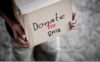Pengusaha Muslim Indonesia Peduli Suriah
