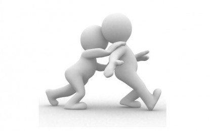 Perceraian, Berawal Dari Keinginan Berwirausaha (sebuah Sudut Kehidupan)