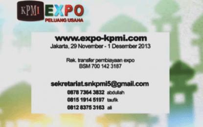 Pm Expo 16 Hari Lagi : Ada Peluncuran Kpmi Enterprenur School Di Pm Expo