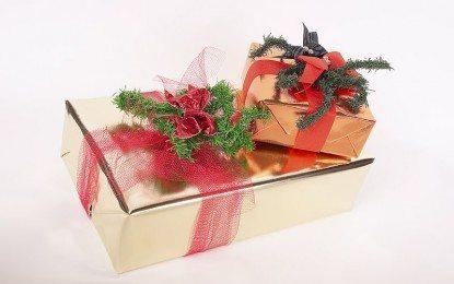 Promosi Dengan Menggunakan Hadiah