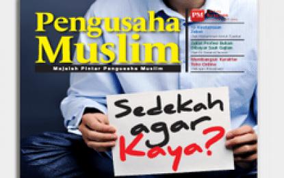 """Review Majalah Pm Edisi 29: """"sedekah Bikin Kaya?"""""""
