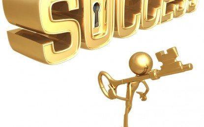 Sabar Dan Kesuksesan