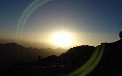 Shalat Dhuha = Sedekah Dengan Seluruh Persendian