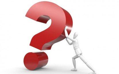 Tanya Jawab: Pertanyaan Pada Kuis Berhadiah