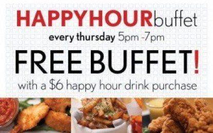 Tingkatkan Penjualan Dengan Sistem Promosi Happy Hour