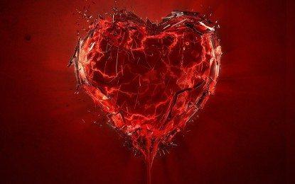 Wahai Manusia Lihatlah Hatimu!!