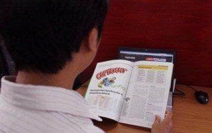 Wajah Baru Majalah Pengusaha Muslim