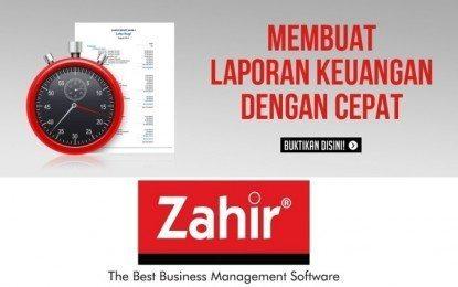 Info: Zahir Business Exhibition