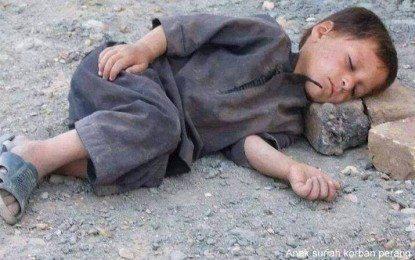Anak Yatim yang Terlantar